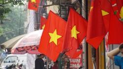 Mừng 74 Năm Việt Nam Độc Lập 2 tháng 9, 2019